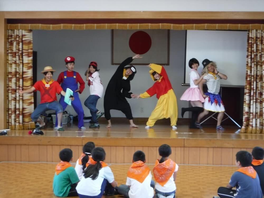 【オリジナルキャンドル作り&ハロウィンパーティ10月28日】DICキャンプ