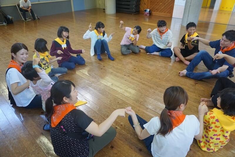 【子ども参加者募集中】DICアドベンチャーキャンプを2019年6月に開催