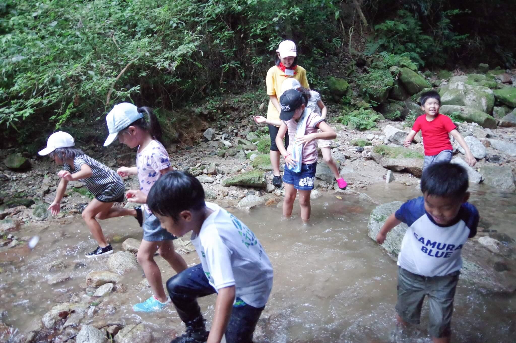 【DIC子どもキャンプ開催決定9.22〜24日】