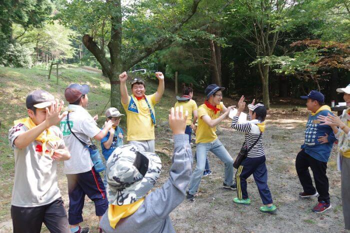 【子ども参加者募集中】DICしぜんキャンプを2019年8月に開催