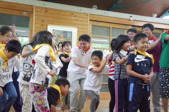【子ども参加者募集中】DICやまとキャンプを2019年9月に開催