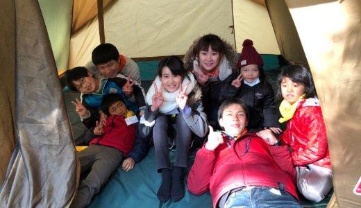 福岡キャンプ