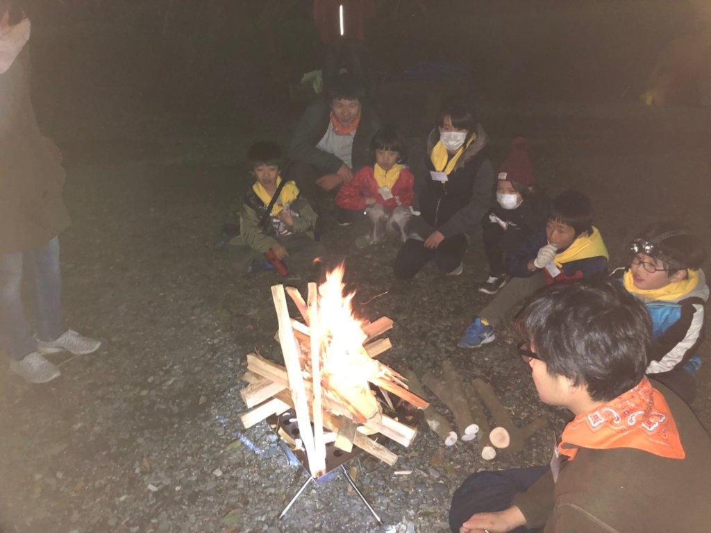 久留米キャンプ