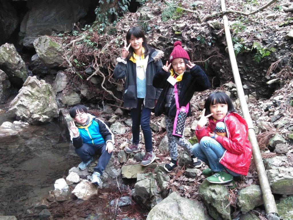 久留米キャンプ川