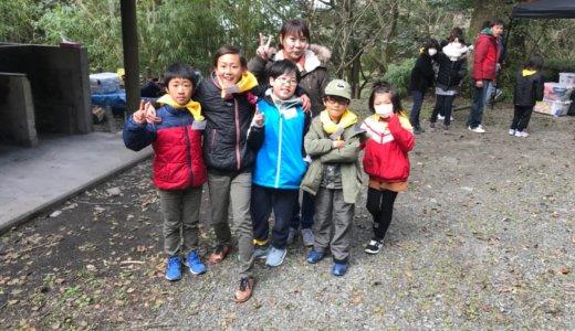 【参加者募集中】2020年2月、久留米市でふゆキャンプを開催します!